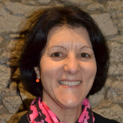 Anne Perray-Foucher