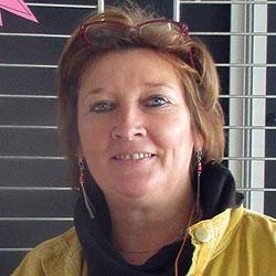 Véronique Rousseaux