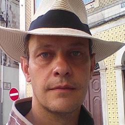 Olivier Chancelier
