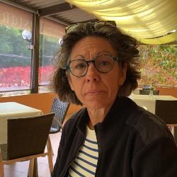 Frédérique Vieljeuf
