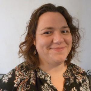 Anne Gibaud