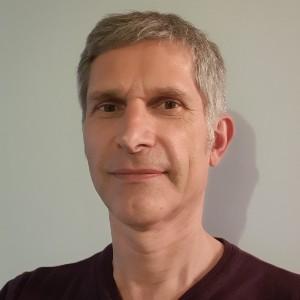 Éric Lucien